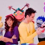 Juan D y Beatriz en El Cohete Musical