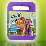 """DVD Juan """"D"""" y Beatriz Misión Recuperemos la Magia"""