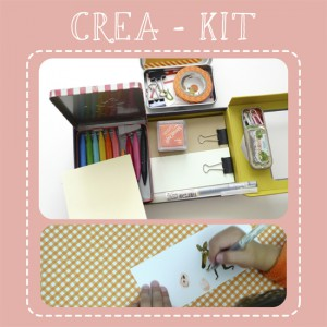 KIt creativo blog don iris