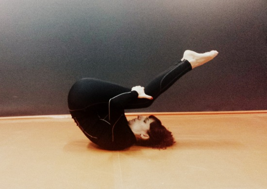 "Rolling like a ball. El Blog de Don Iris, Juan ""D"" y Beatriz. Pilates con Beatriz."